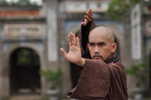 Những vai diễn ấn tượng của Minh Thuận - ảnh 4