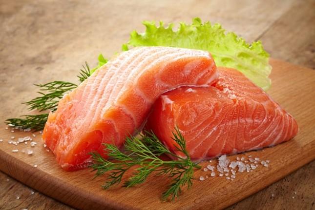 11 loại thực phẩm chứa chất béo có lợi cho sức khỏe - ảnh 2