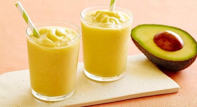 11 loại thực phẩm chứa chất béo có lợi cho sức khỏe - ảnh 1