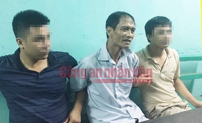Thiếu tướng Hồ Sỹ Tiến hỏi cung nghi can thảm án ở Quảng Ninh - ảnh 1