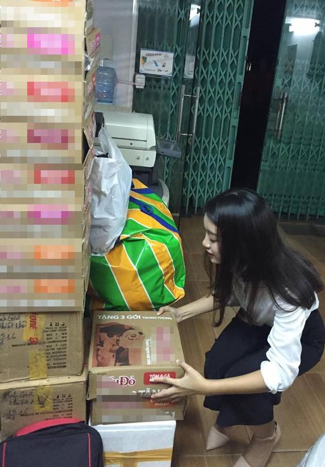 Phan Anh đã nhận được 16 tỷ, Hoa hậu Mỹ Linh day dứt với miền Trung - ảnh 2