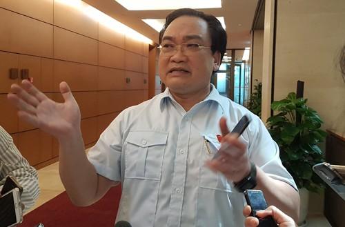 Hà Nội có 14 năm chuẩn bị trước khi cấm xe máy - ảnh 1