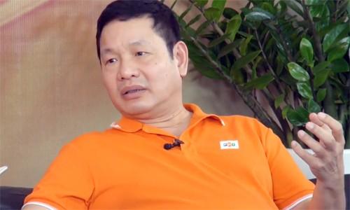 Ông Trương Gia Bình: Khởi nghiệp 10 lần để thành công 1 thì cũng nên thử - ảnh 1