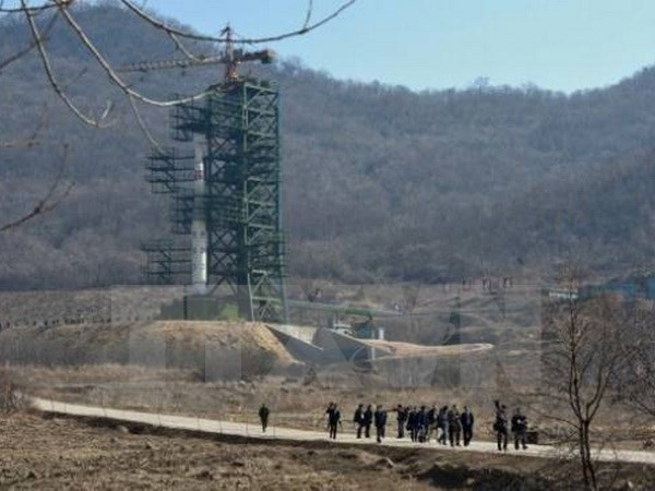 Triều Tiên đòi Mỹ công nhận là 'nhà nước sở hữu vũ khí hạt nhân' - ảnh 1