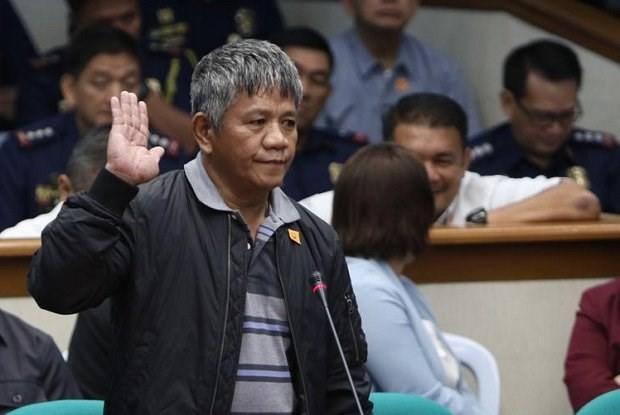 Cựu sát thủ tiết lộ tin chấn động về con trai Tổng thống Duterte - ảnh 1