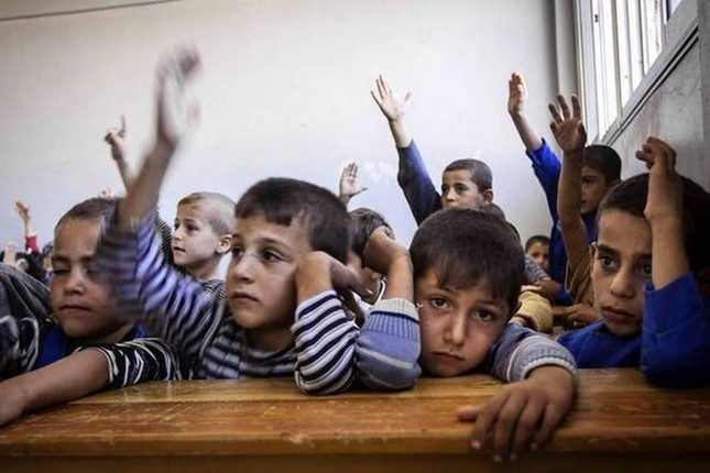 UNICEF cảnh báo nguy cơ khủng hoảng giáo dục toàn cầu - ảnh 1