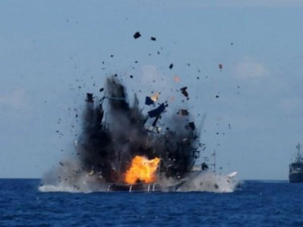 Indonesia và Mỹ đã lên kế hoạch tuần tra chung trên biển - ảnh 1