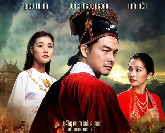 """Trình chiếu """"Mỹ nhân"""" tại Tuần lễ phim ASEAN ở Trung Quốc - ảnh 1"""