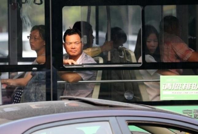 Cầu 100 triệu đô gây tắc đường ở Trung Quốc - ảnh 5
