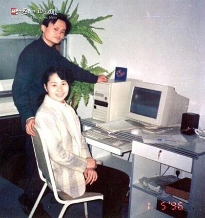 Lý do tỷ phú Jack Ma muốn con chỉ là học sinh trung bình - ảnh 1