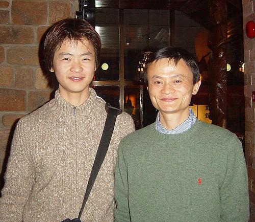 Lý do tỷ phú Jack Ma muốn con chỉ là học sinh trung bình - ảnh 2