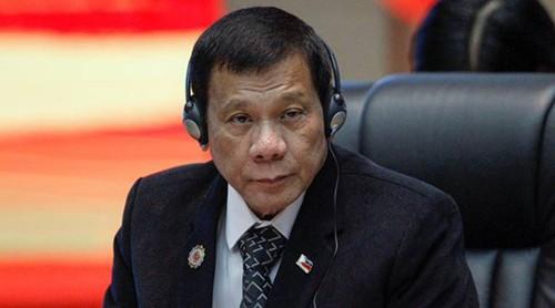 Tổng thống Philippines có thể thăm Trung Quốc, Nhật Bản tháng tới - ảnh 1