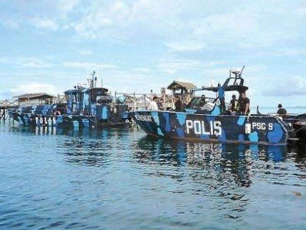 Malaysia kéo dài lệnh giới nghiêm trên vùng biển giáp Philippines - ảnh 1