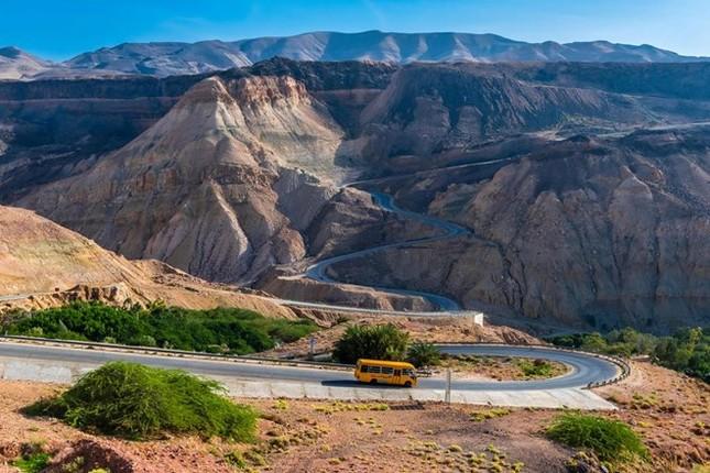 10 điểm đến du lịch mùa thu 2016 đẹp nhất bạn không nên bỏ lỡ - ảnh 6