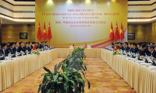 Quan hệ Việt Nam-Trung Quốc: 25 năm bình thường hóa và triển vọng - ảnh 1