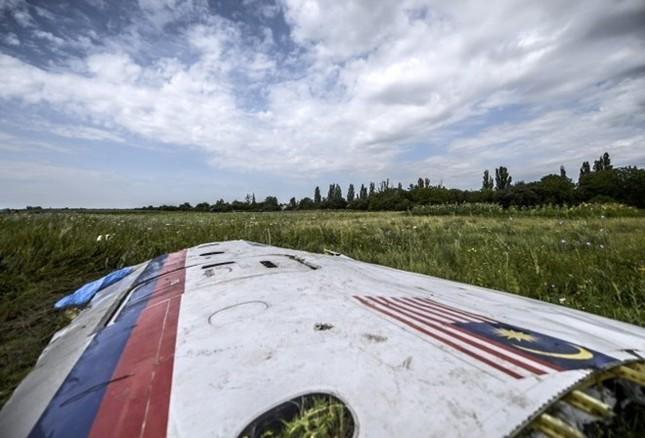 Vụ bắn hạ máy bay MH17: 100 đối tượng hiện đang bị điều tra - ảnh 1