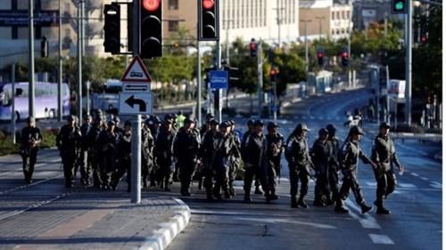 Chính khách thế giới tới Israel dự tang lễ Shimon Peres - ảnh 5