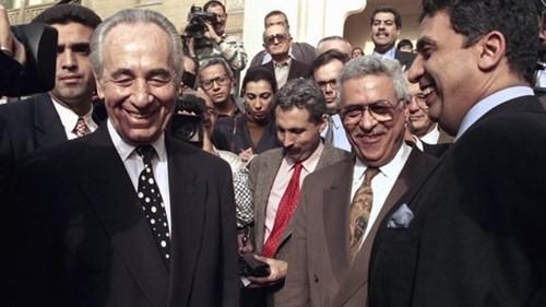 Chính khách thế giới tới Israel dự tang lễ Shimon Peres - ảnh 7