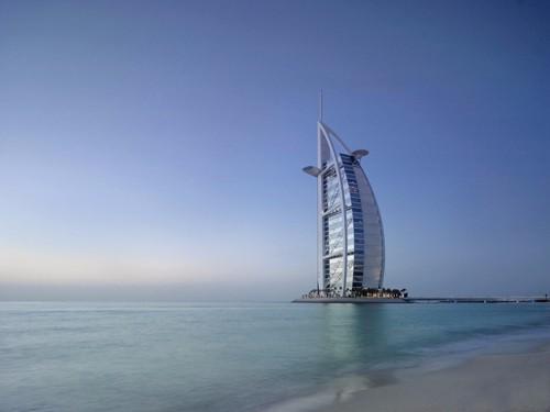 13 điều xa xỉ của thành phố Dubai - ảnh 2