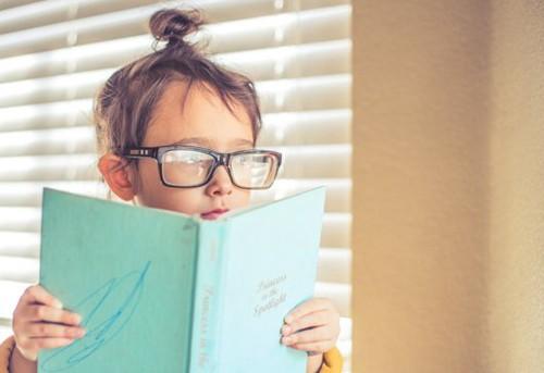 20 dấu hiệu nhận biết đứa trẻ tài năng - ảnh 1