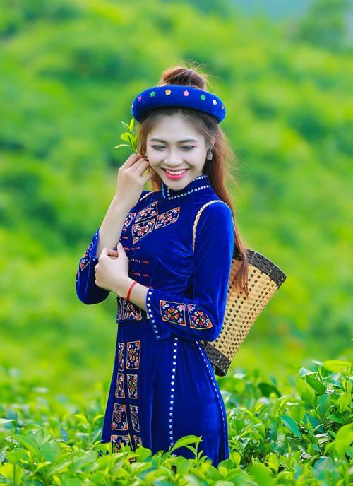 Nữ sinh trường quân đội trở thành Hoa khôi Sinh viên Hà Nội - ảnh 9