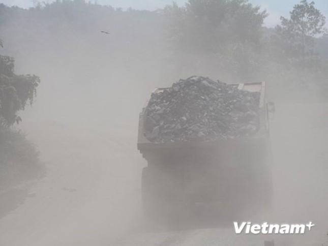 Đại sứ quán Hoa Kỳ phản hồi thông tin về chỉ số ô nhiễm không khí - ảnh 1