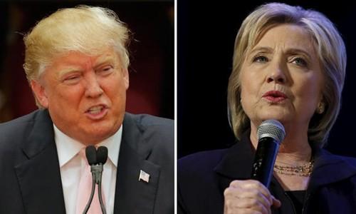 Mỹ bỏ phiếu sớm bầu tổng thống - ảnh 1