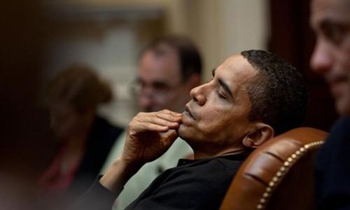 5 thời khắc thành bại trong nhiệm kỳ tổng thống của Obama - ảnh 1