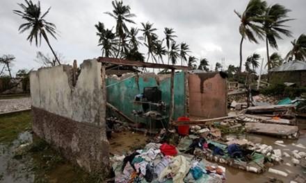Hai triệu dân Mỹ sơ tán vì bão - ảnh 1