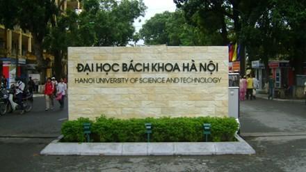 Đại học Bách khoa Hà Nội được xét tuyển thạc sĩ khoa học - ảnh 1