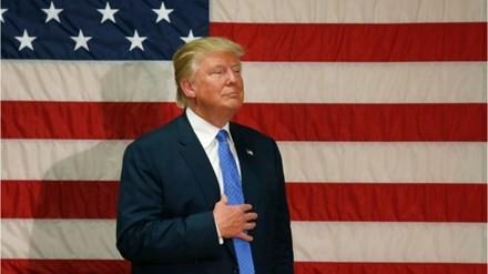 Trump sẽ bỏ 70% quy định liên bang nếu đắc cử - ảnh 1