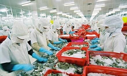 EU cảnh báo thuỷ sản Việt Nam nhiễm kim loại nặng - ảnh 1