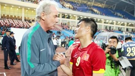 HLV Riedl: 'Việt Nam là ứng viên vô địch AFF Cup 2016' - ảnh 1