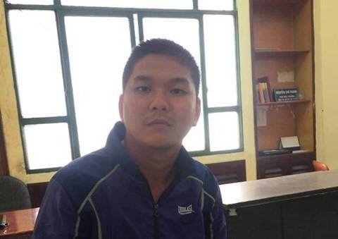 Bắt nghi phạm cuối cùng của băng cướp nguy hiểm ở Sài Gòn - ảnh 1