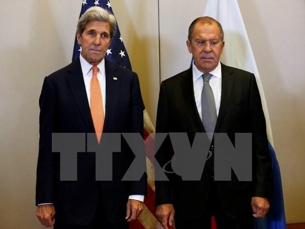 Sự đối đầu Nga-Mỹ 'nguy hiểm hơn thời kỳ Chiến tranh Lạnh' - ảnh 1