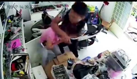 Bắt nghi phạm cuối cùng của băng cướp nguy hiểm ở Sài Gòn - ảnh 2