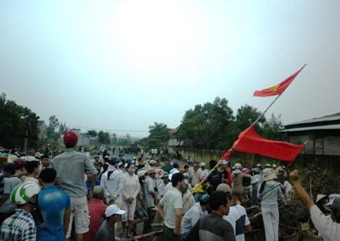 Đà Nẵng lo lắng việc Quảng Nam đặt nhà máy thép đầu nguồn nước - ảnh 1