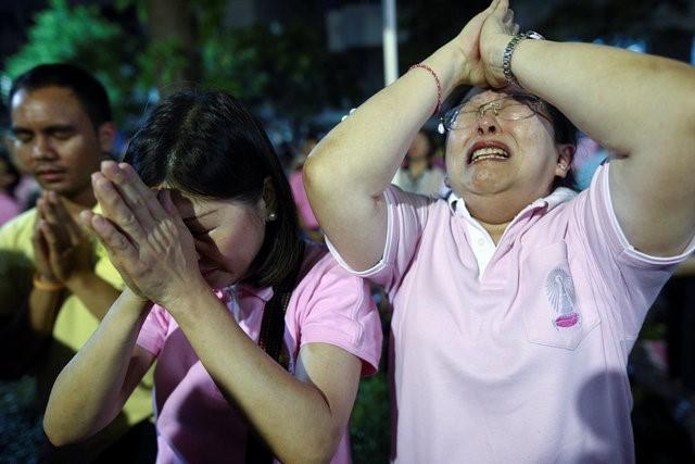 Thái Lan sẽ để tang quốc vương trong một năm - ảnh 5