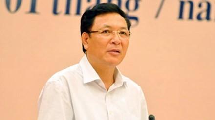 Nguyên Bộ trưởng Phạm Vũ Luận làm giảng viên Đại học Thương mại - ảnh 1