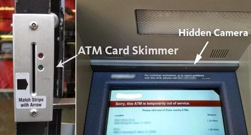 Vì sao Vietcombank khoá thẻ một số khách hàng? - ảnh 2