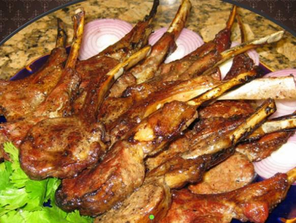 Chế biến món thịt nướng Gabyrga đơn giản mà cực ngon - ảnh 1