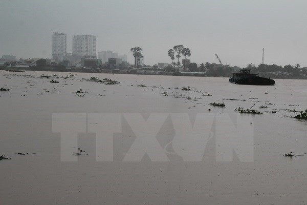 Lập tổ điều tra việc vụ thủy điện Hố Hô xả lũ khiến người dân bị động - ảnh 1