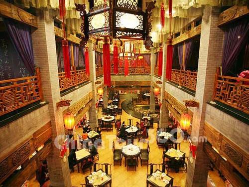 Vịt quay Bắc Kinh, món ăn đến vua chúa cũng phải thèm - ảnh 9