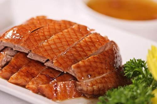 Vịt quay Bắc Kinh, món ăn đến vua chúa cũng phải thèm - ảnh 7