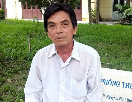 Người đàn ông lang bạt ở Sài Gòn vì bị các con khai tử - ảnh 1