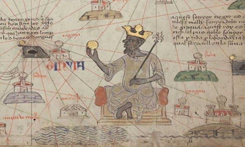 Hoàng đế giàu nhất trong lịch sử nhân loại - ảnh 1