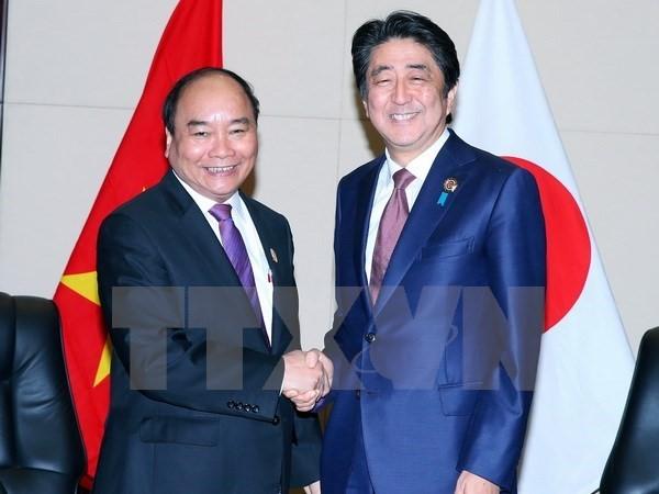 Nhật cam kết ưu tiên ODA, New Zealand ủng hộ nông sản Việt - ảnh 1
