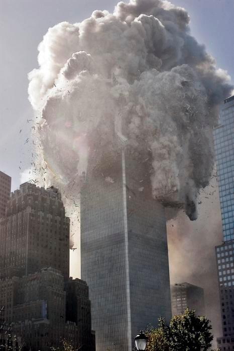 Những khoảnh khắc khó quên trong vụ khủng bố chấn động Mỹ - ảnh 5