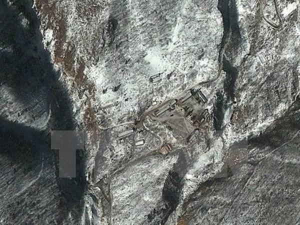 Trung Quốc khởi động kế hoạch khẩn cấp sau động thái của Triều Tiên - ảnh 1