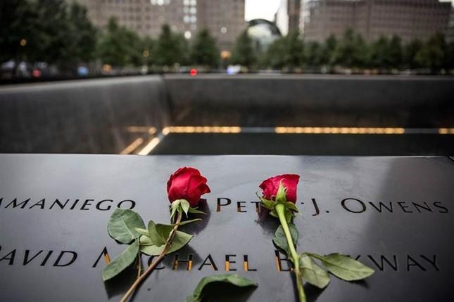 Những lời yêu thương cuối cùng trong ngày 11/9/2001 - ảnh 2